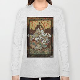 Tantra Long Sleeve T-shirt