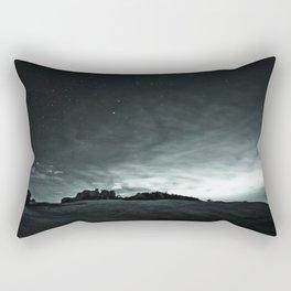 Noite de Outuno - Pedra Grande / Atibaia - SP / Brasil Rectangular Pillow