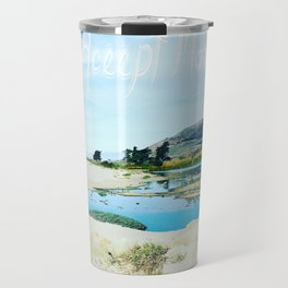 Reflect Accept MoveOn Travel Mug