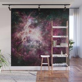 Nebula Intensifies Wall Mural