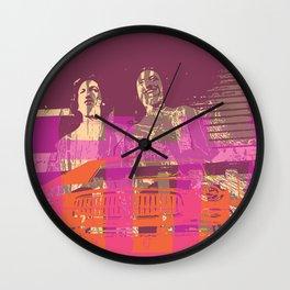 Legacy Wall Clock