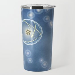 Nuclear energy Travel Mug