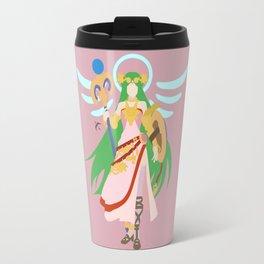 PALUTENA(SMASH)CLASSIC PINK Travel Mug