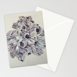 Magical Barnacles Of Paxton Gate Stationery Cards