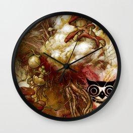 Median Wall Clock