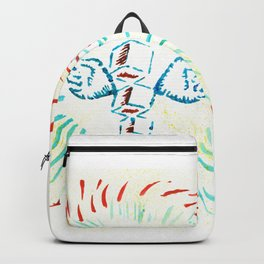 The Symbol Backpack