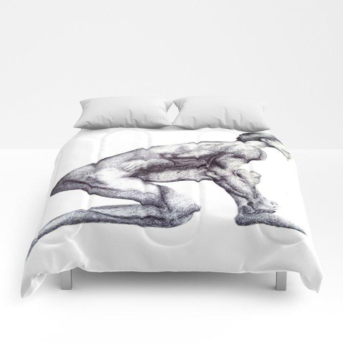 Runner Comforters