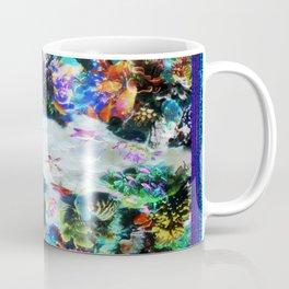 """Sealife, SeeLife!"" by surrealpete Coffee Mug"