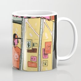 24 hr convenience Coffee Mug