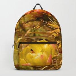 Cacti in Bloom Backpack
