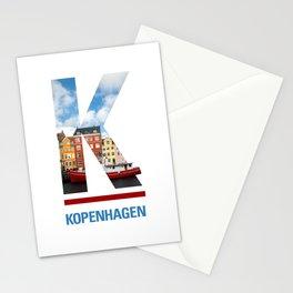 K-openhagen Stationery Cards