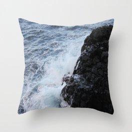 Kiama Throw Pillow
