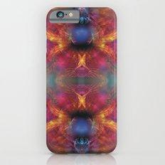 Tequila Sunrise Slim Case iPhone 6s