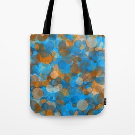Circlemania #2 Tote Bag