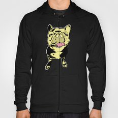 Taco the French Bulldog Hoody