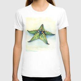 Horned Sea Star T-shirt