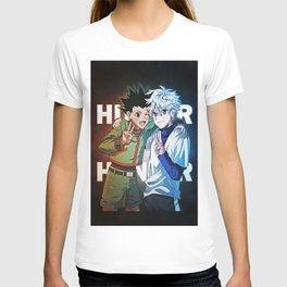 Killua Hunter x Hunter T-shirt