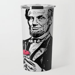 Happy Birthday Mr.President Travel Mug
