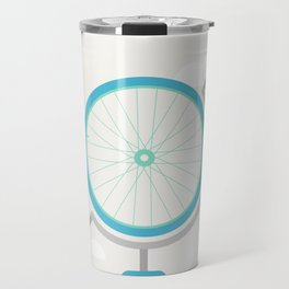 Bike Globe Travel Mug