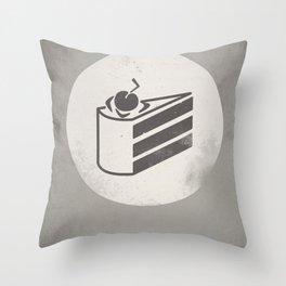Video Gamer Art For Portal 2 Throw Pillow