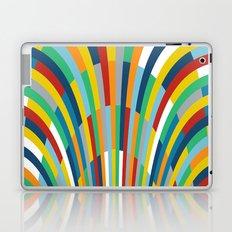 Rainbow Bricks #2 Laptop & iPad Skin