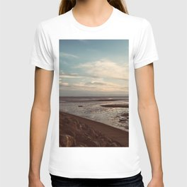 Boat On The Water T-shirt