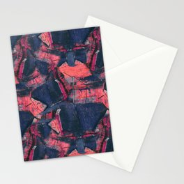 READY OR NOT Stationery Cards