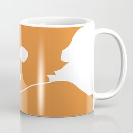 anime line art Coffee Mug
