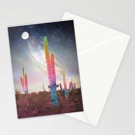Thirsty Landscape Stationery Cards