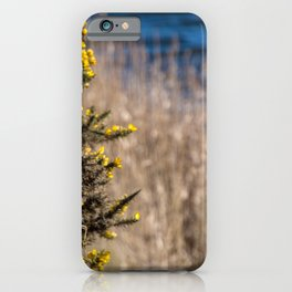 flowering iPhone Case