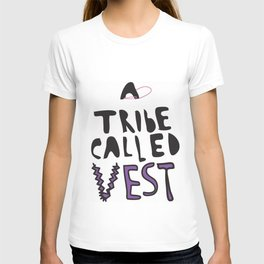 A Life with Zest. T-shirt