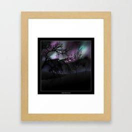 Aurore Framed Art Print