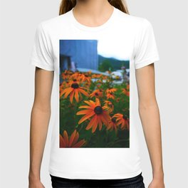 Don't Wither. T-shirt