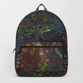 Sea of Life Backpack