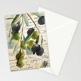 Olivia II Stationery Cards