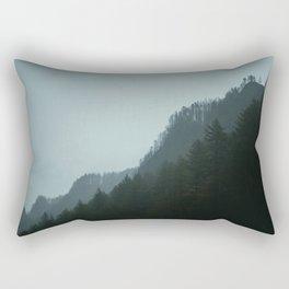Pluviophile Rectangular Pillow