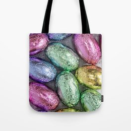 Easter Egg III Tote Bag