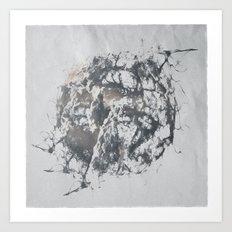 ferman 09 Art Print