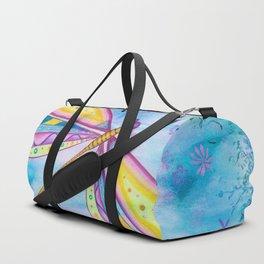 Dragonfly IV Duffle Bag