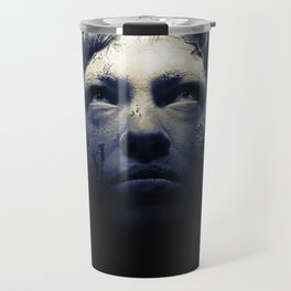 Let There Be Light Travel Mug
