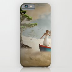 Dreaming high Slim Case iPhone 6s