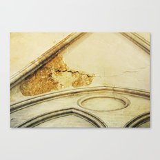Bayeux Cathedral Canvas Print