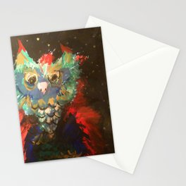 thepreditor Stationery Cards