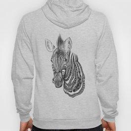 Aztec zebra Hoody