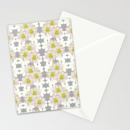Tulip_South Africa_White Kosmos Stationery Cards