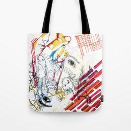 Nondenominational Tote Bag