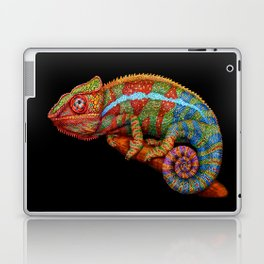 Chameleon 3 Laptop & iPad Skin