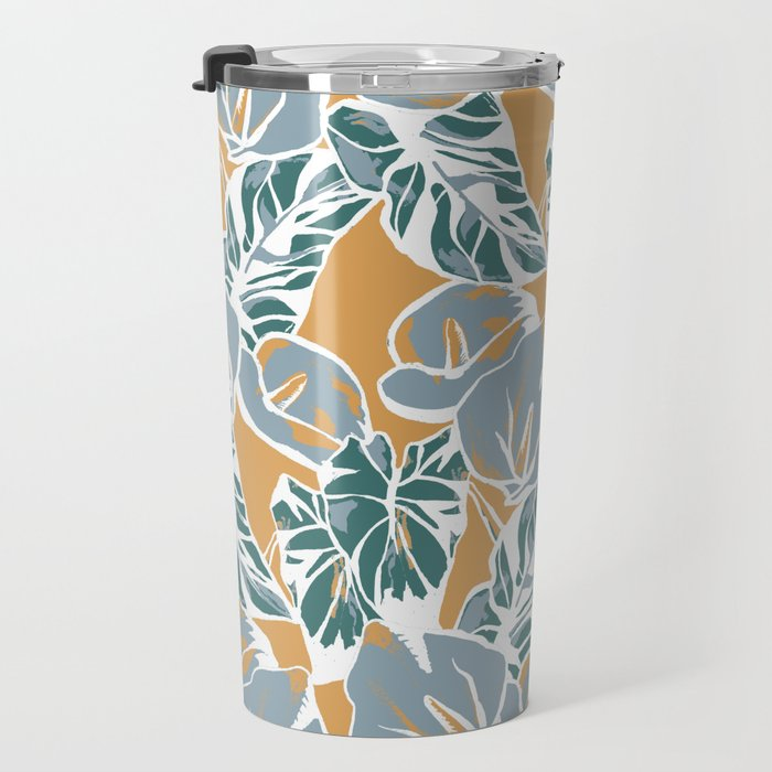 Calla Zone - 2nd Edition Travel Mug