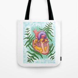 Sweetheart 2 Tote Bag