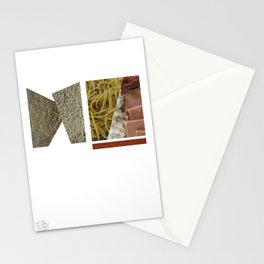 No Carbs and Cholestrols   Stationery Cards